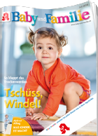Baby-Familie