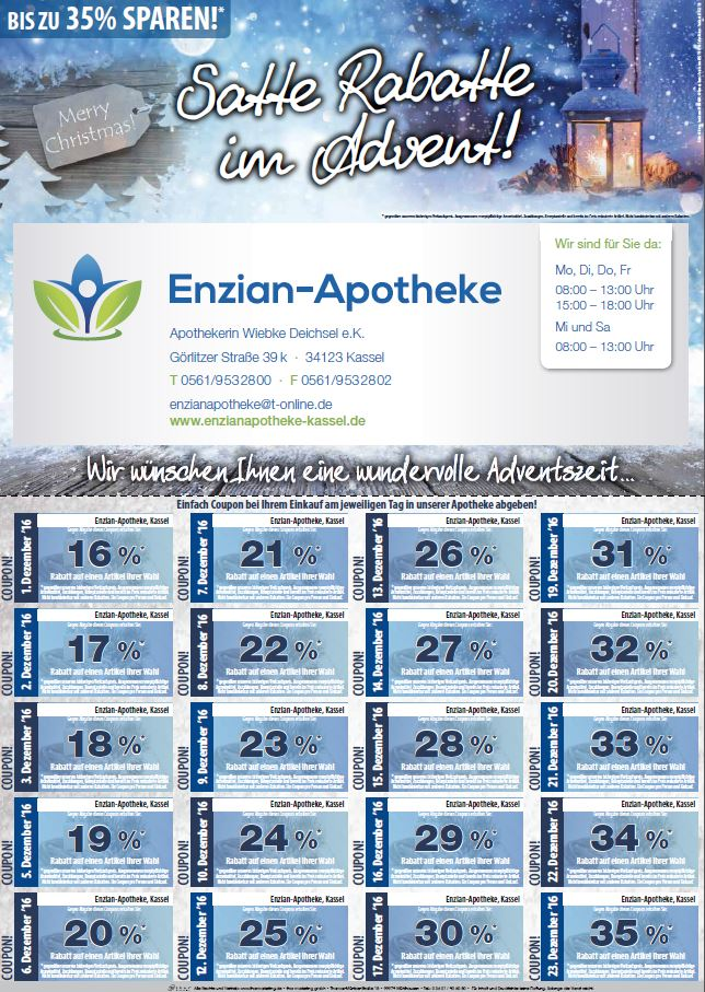 enzian-apotheke-kassel_coupons_Advent-16