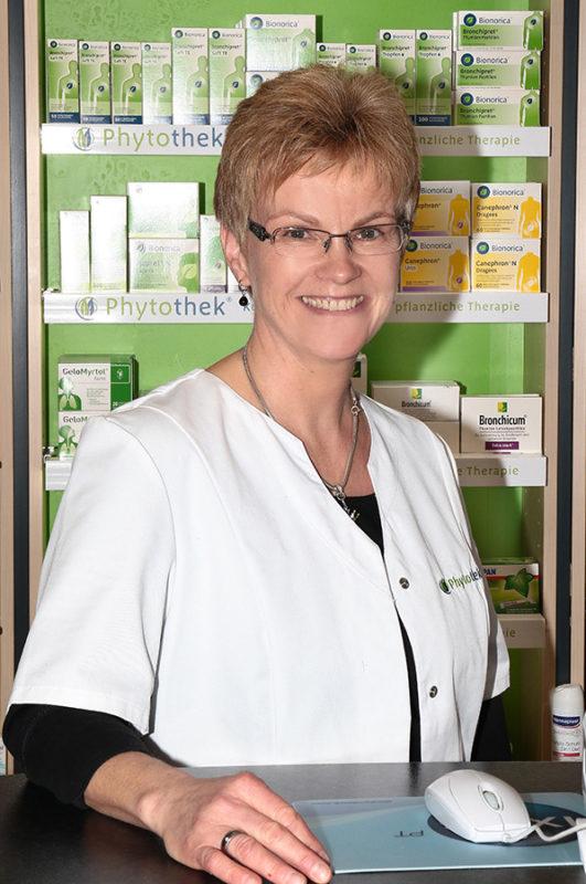 Frau Dickhaut-Brostmeyer
