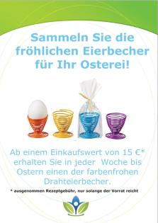 Aktion zu Ostern